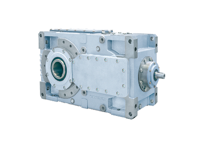 Large Power Right Angle Reducer