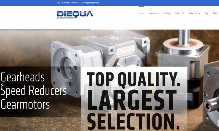 DieQua Corporation