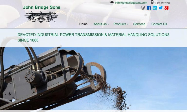 John Bridge Sons Inc.