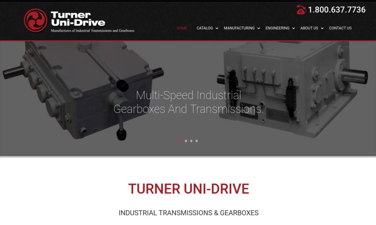 Turner Uni-Drive