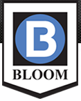 Bloom Manufacturing Incorporated Logo